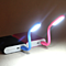 2 Pack Creative Flexible USB night light / computer reading light /Led eye-care