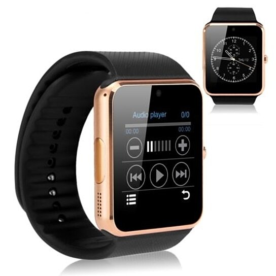 1ce44cd08 Trending product! This item has been added to cart 80 times in the last 24  hours. Gs8 Gear Bluetooth Smart Watch android iphone