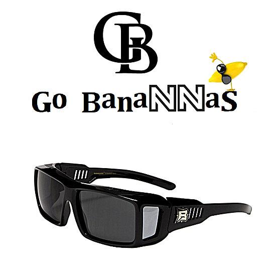 b3ad7870a72 Buy POLARIZED BARRICADE FIT-OVER MENS SUNGLASSES by Go BanaNNaS on OpenSky