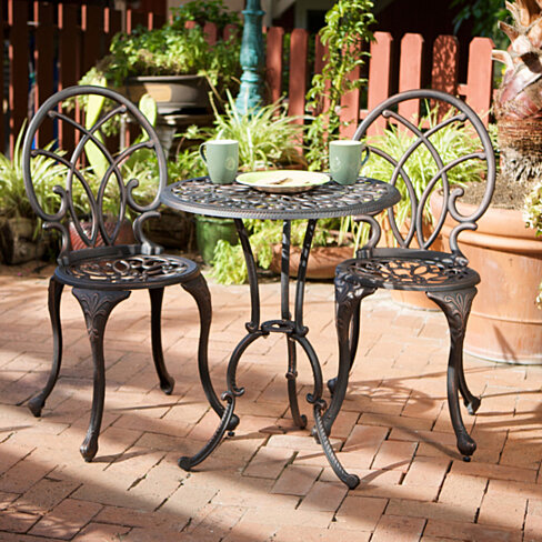 Home Outdoor Living Outdoor Furniture Patio Dining Sets