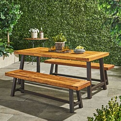 Bowman Picnic Table Set