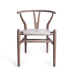 Juliet Mid-Century Boho Accent Chair