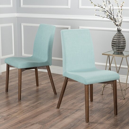 Buy Katherine Upholstered Dining Chairs (set Of 2) By