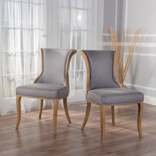 Buy Luther French-Style Dining Chair (Set Of 2) By