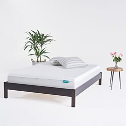 OkiOki 10 Inch OkiFirm Foam Mattress in a Box - Medium Firm