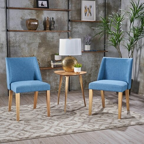 Radcliffe Fabric Side Chairs (Set of 2)