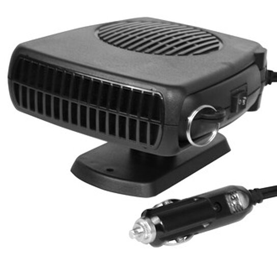 buy portable car auto heater window defroster by gymtrim inc on opensky. Black Bedroom Furniture Sets. Home Design Ideas