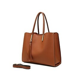 MKF Collection Alissa Tote Bag by Mia K. Farrow
