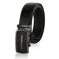 MKF Collection Gideon Mens Belt by Mia K Farrow