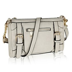 MKF Collection Helena Crossbody Bag by Mia K. Farrow