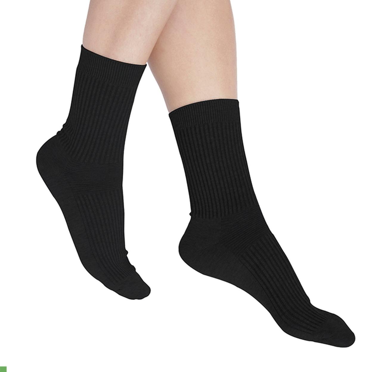 Natural Relief Socks (Dark Grey) 56fc63e26f3d6f2f388b478e