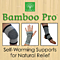 Self-Warming Ankle Support