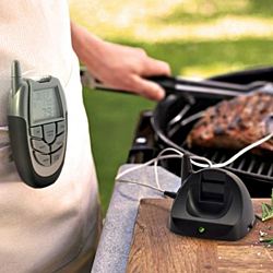 Wireless Digital Cooking Thermometer
