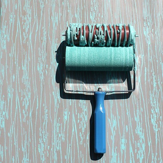 Patterned Paint Roller buy wood grain patterned paint rollerharlow collection on opensky