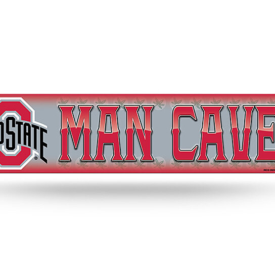 Ohio State Man Cave Signs : Buy ohio state buckeyes street sign new quot x man cave