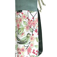 "Yoga Mat Bag ""Cherry BlossOMs"""