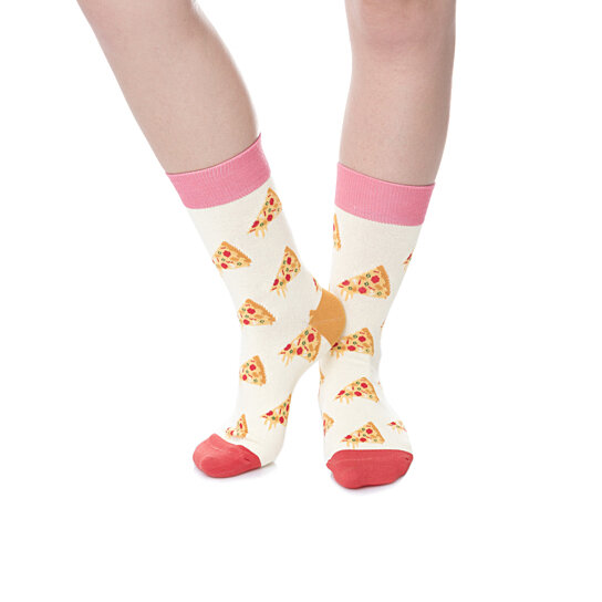Women's socks British Style  Personality Foreign  cotton stockings 2 pairs