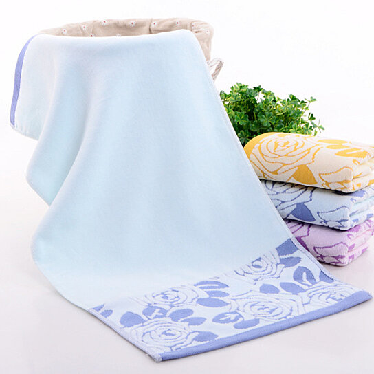Beach Cotton Towels Home Outdoor Beach Towels