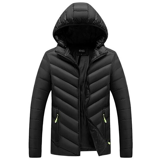 Men's Coats Frost Fighter Insulated Jacket