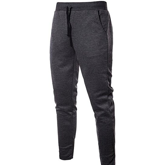 Men's Metro Athletic-Fit Jogger Sweatpant