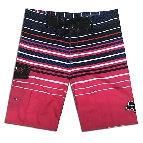d65fc8dc1d Trending product! This item has been added to cart 45 times in the last 24  hours. Men's Quick Dry Swim Trunks Colorful Stripe Beach Shorts with Mesh  Lining