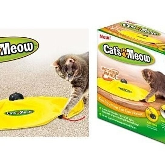 buy cat 39 s meow as seen on tv undercover motorized