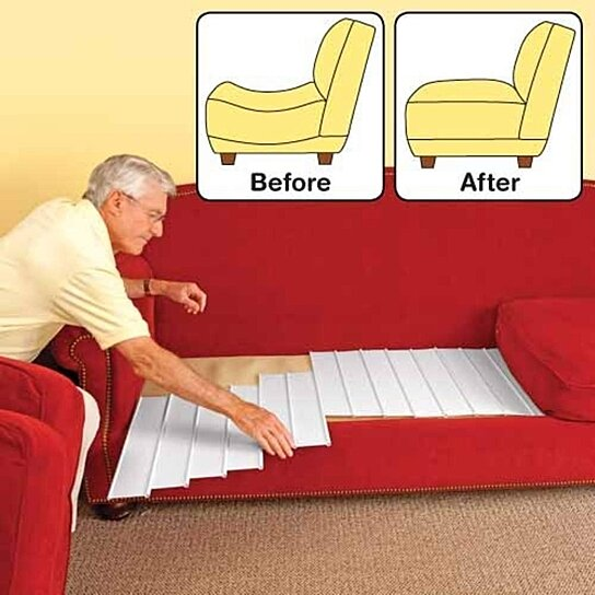Sagging Sofa Support Bed Bath And Beyond