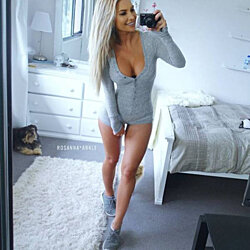 SEXY LONG SLEEVE DEEP V-NECK ROMPERS JUMPSUITS  IB7662