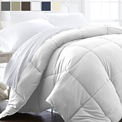 Home Collection Down Alternative Comforter All-Season Ultra Soft  in 6 Colors