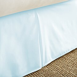 Egyptian Comfort 1800 Count Bed Skirt Dust Ruffle