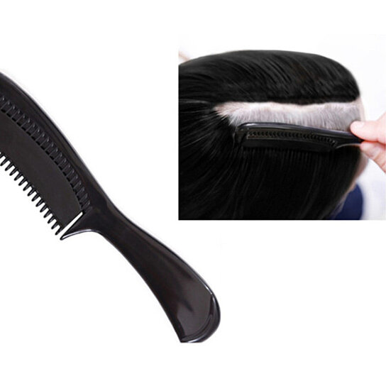 Buy Magic Hair Brush and Comb - Color Black by Igia New York Inc. on ...