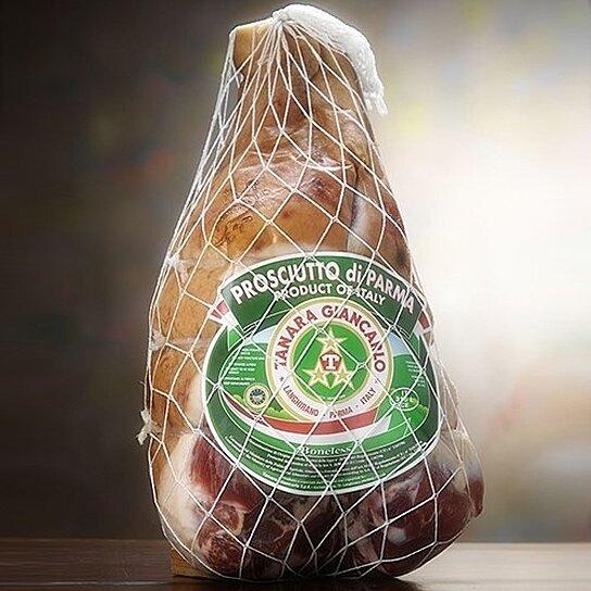 Prosciutto Di Parma Purses (Fagottini Di Prosciutto Di Parma) Recipes ...