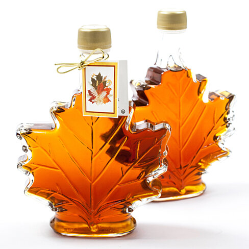 Cleary's Pure Quebec Maple Syrup - Duo (250 mls x 2)