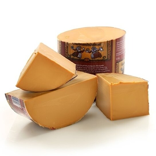 Gjetost Cheese Whole Foods