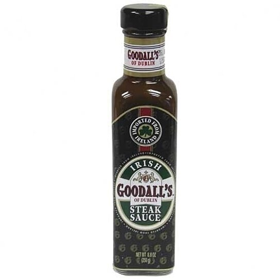 Buy Goodall S Of Dublin Steak Sauce By Igourmet Com On Opensky
