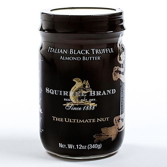 Buy Italian Black Truffle Almond Butter By Igourmet Com On