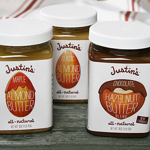 Justin S All Natural Hazelnut Butter Chocolate