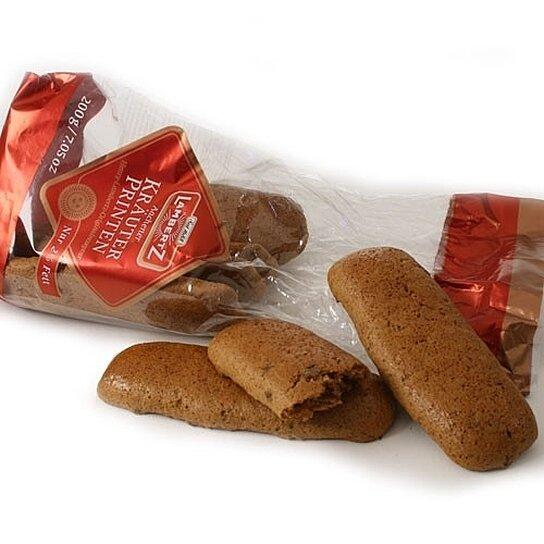 Lambertz Aachener Krauter Printen Gingerbread Cookies
