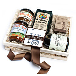Taste of mexico Gift Crate