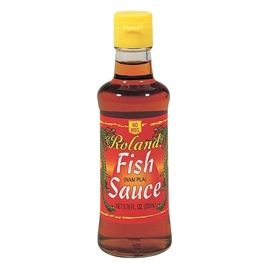 Buy thai fish sauce by roland by on opensky for Thai kitchen fish sauce