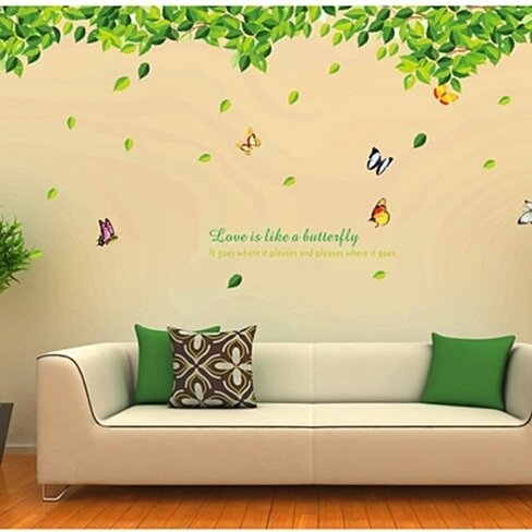 Home Decor Wall Decor Wall Decals