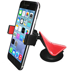 Dashboard/Windshield Mounted Cell Phone Holder