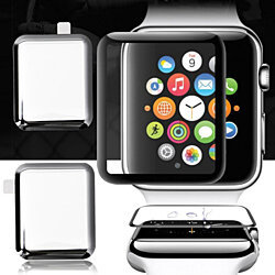 Tempered Glass Screen Protector For Smart Watch