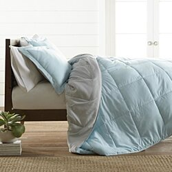 Home Collection Premium Down Alternative Reversible Comforter