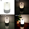 Touch N Go Color Changing Portable LED Lamp