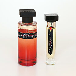 Scarlet Larkspur Perfume Bundle (75ml and 15ml) by INeKE