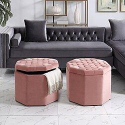 Sensational Buy Logan Cube Ottoman Pu Leather Button Tufted Metal Camellatalisay Diy Chair Ideas Camellatalisaycom
