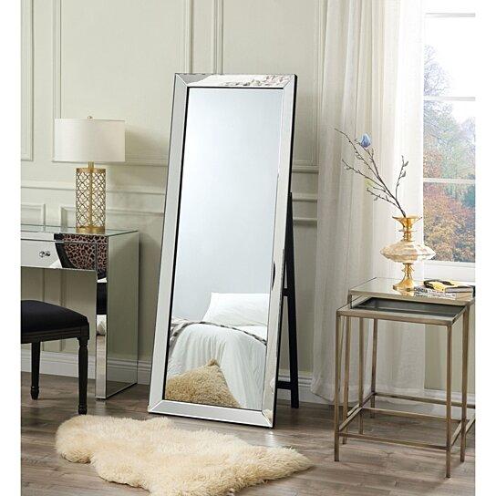 Kiara Full Length Mirror Floor