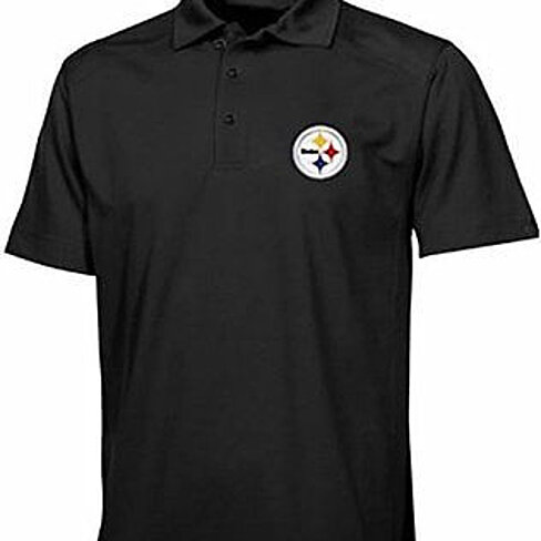 buy pittsburgh steelers nfl team apparel moist management