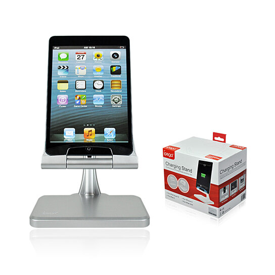 Buy Elevated Desktop iPad Charging Station by Consumer ...